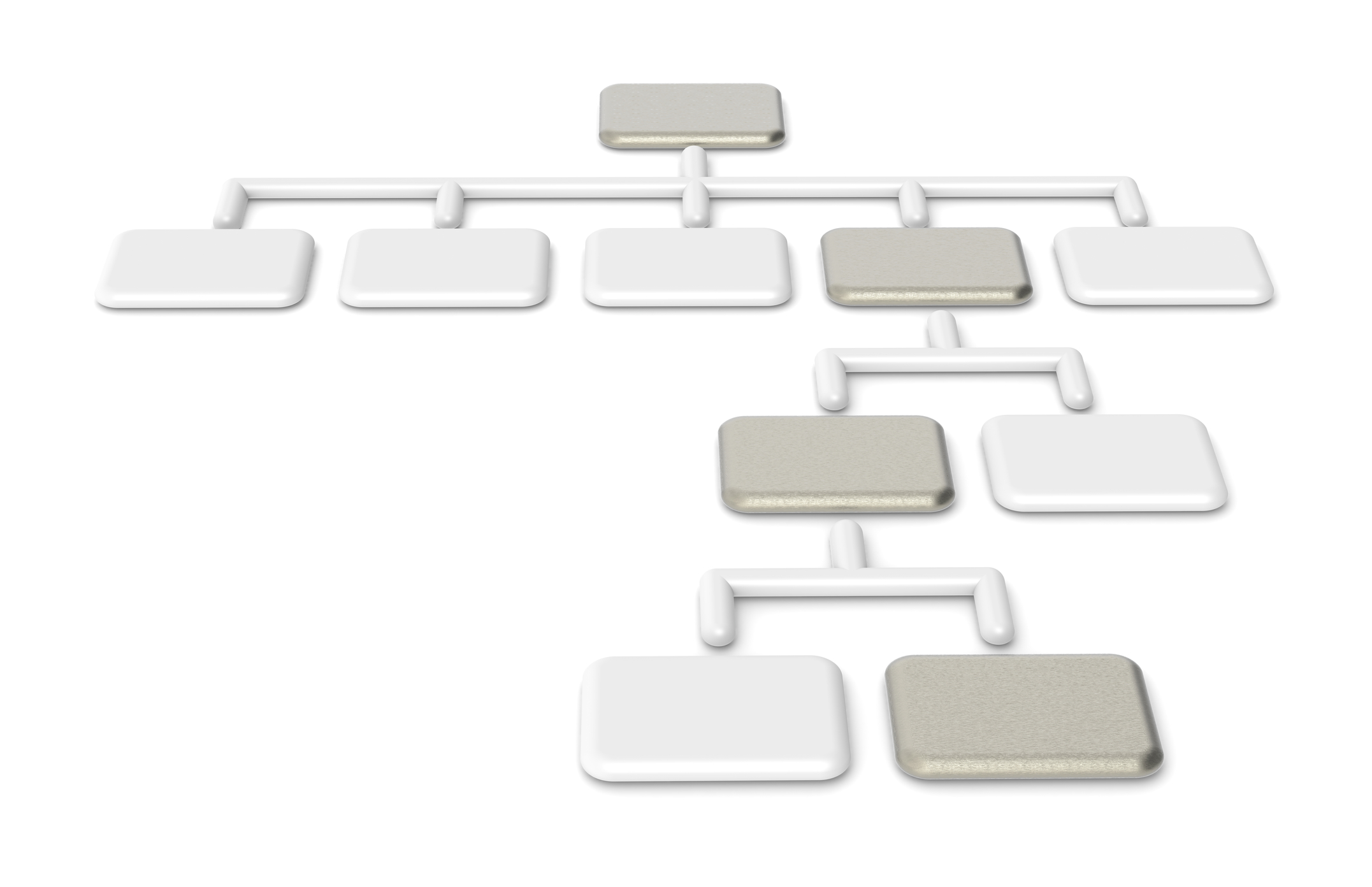 Why HRs Organizational Structure Matters – Blank Organizational Chart